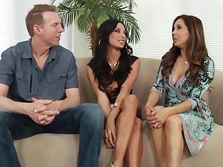 EvilAngel Anissa Kate Anal Fucked