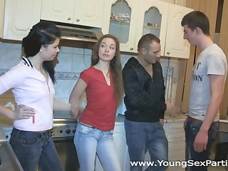 Take a look at housewifes such as Ira and Yana that craves to be fucked in their shaved pussies by strangers