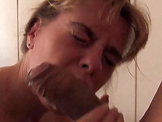 I fucked a ugly german girlfriend