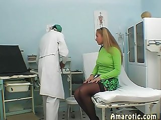 Role Play 2: The mad doctor