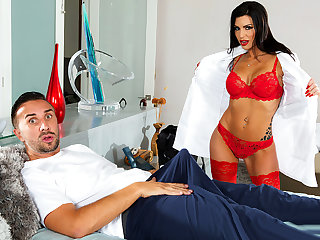 Brazzers – The House Call