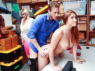 Shoplyfter – Case No. 6339162