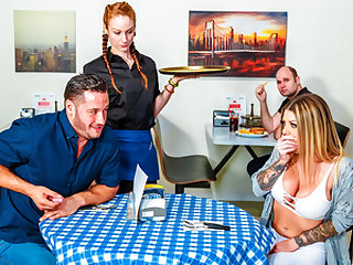 Digital Playground – Hold the Moan Part 1