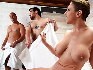 Brazzers – Full Steam a-Head