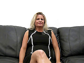 Hypnotic Mom Desiree banging on big cock hardcore
