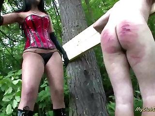 Kinky Femdom Compilation Video 4free