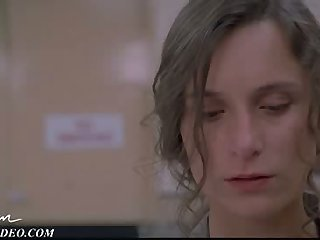 Sexy Katrin Cartlidge Naked in a '3 Steps To Heaven' Scene