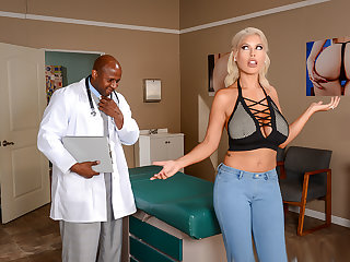 The Butt Doctor