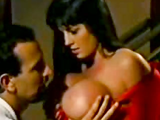 The retro scene with busty pornstars, that do their job very professionally. Enjoy classic porn scene.