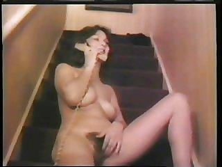 Vintage 80's Porn Uncut!