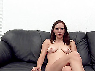 Summer anal blasted hardcore doggystyle while she moans