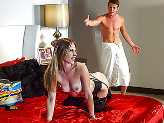 Brazzers – The Bang Ring: Part 3