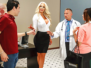 Brazzers – Mind Blowing