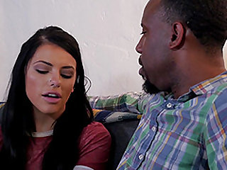 Adorable Adriana Chechik having her twat and ass boned by Jovan Jordan