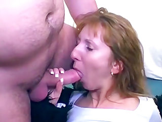 redhead german Milfs first extreme bukkake fuck party orgy