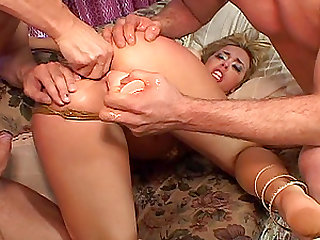 Magnificent reverse cowgirl ride with lascivious Kelly Wells