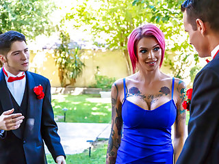 Digital Playground - Wedding Belles Scene 3
