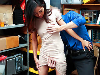 Shoplyfter - Case No. 3667862