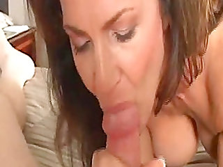 Deauxma getting sex  anal horny with hubby