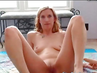 Huge fountain squirt