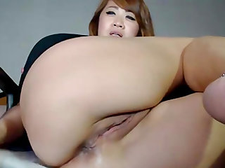 Sexy girl makes me cum again