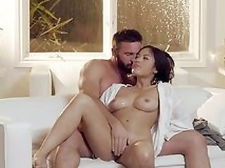 Kendra Spade takes white cock to another sex level