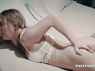 Private.com - Young Daniella Margot Ass Fucked For 1st Time!