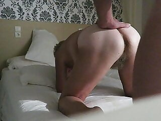 Fucked ass