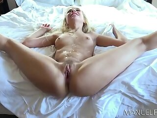 Cumshot compilation on gorgeous young ladies