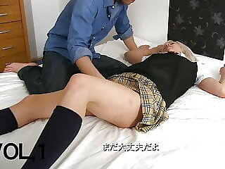 Hungarian Denni Fuck With a Asian Guy