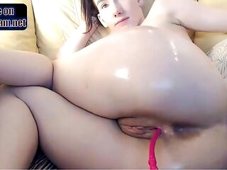 Great Fucking Ass Anal Fingerin