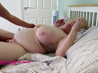 At last Sally fucked 3rd time on video