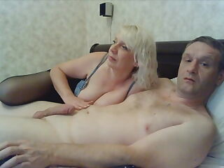 MATURE WEBCAM 141