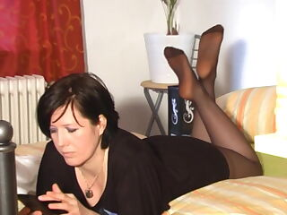pantyhose foot soles