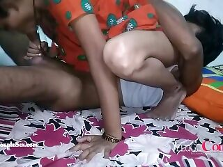 Tamil Bhabhi In Hard Fuck