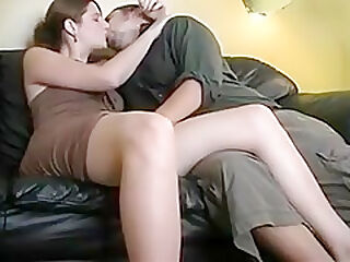 Large a-hole girlfriend receives licked and asks for hard drubbing