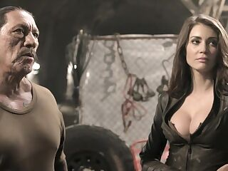 Death Race 3 Inferno (2012) Tanit Phoenix