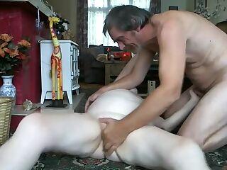 Amazing sex clip Granny homemade exotic , check it