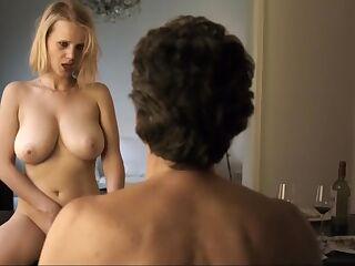 Joanna Kulig & Anais Demoustier Nude & Sex Scenes In Elles