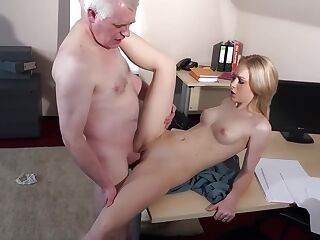 Old Nick Creampied Again.