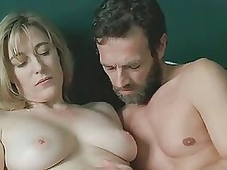 Valeria Bruni Gets Fucked in a Hot Movie Scene